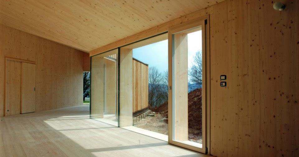 Una casa di 100 mq a euro e 39 un progetto gi - Costruisci casa ...