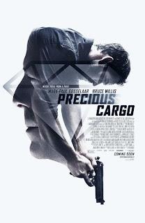 Precious Cargo ( 2016 )