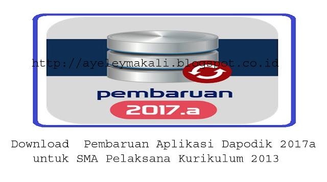 http://ayeleymakali.blogspot.co.id/2017/02/download-pembaruan-aplikasi-dapodik.html