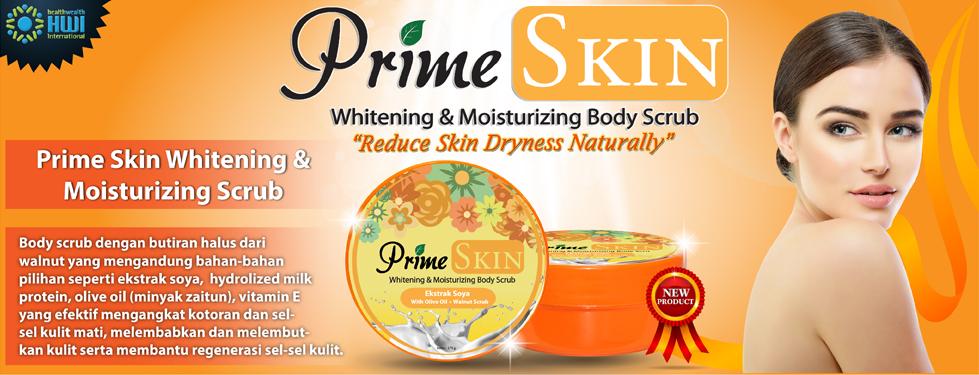 harga prime skin serub