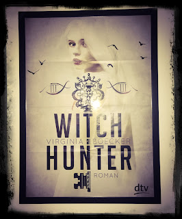 Witch Hunter 1