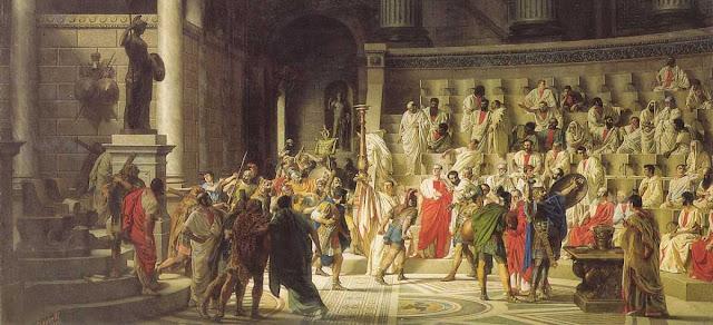 Delitos privados y Derecho romano