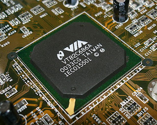 Fungsi Chipset Pada Mainboard