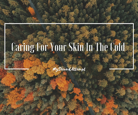 Caring For Your Skin In The Cold