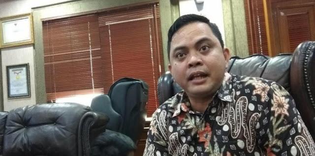 KPU ke Massa Pro-Prabowo: Harusnya Demonstrasi Data, Bukan Massa