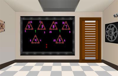 Juego Bomb Escape 2 solución, ayuda, pistas