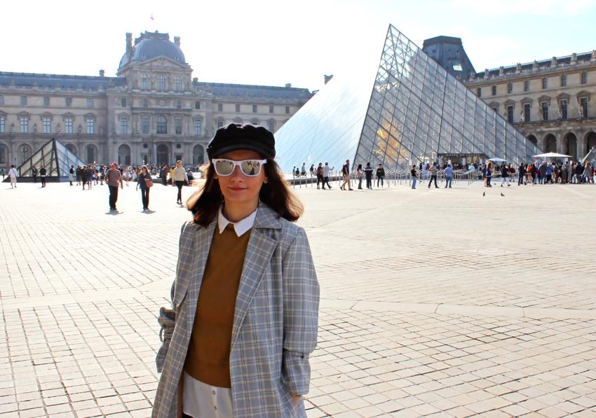 PARIS  part XI –   LOUVRE