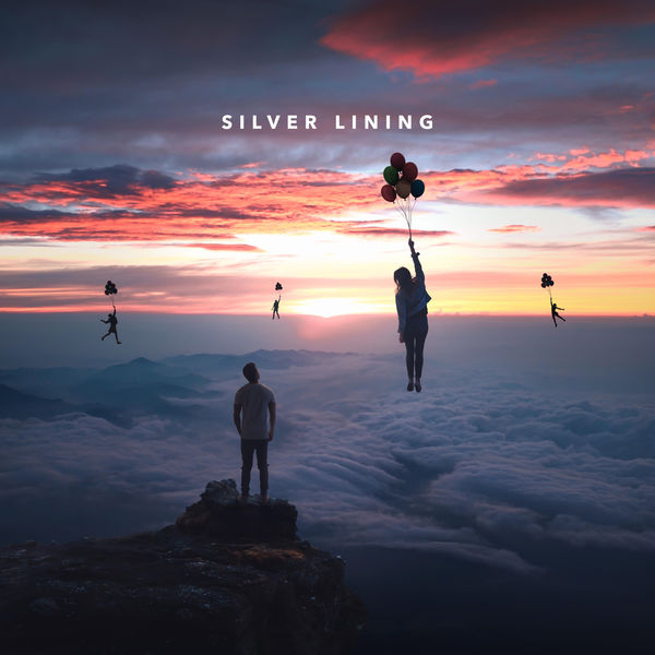 Jake Miller - Silver Lining Cover