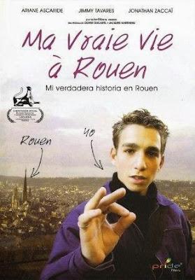 Ma vraie vie à Rouen, film