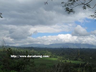 Gunung Karang Puang