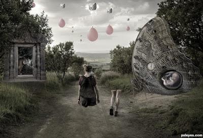 sürrealizm, surrealism, toplum