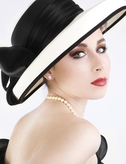 Emoo Fashion Stylish Summer Hats For Women 2012