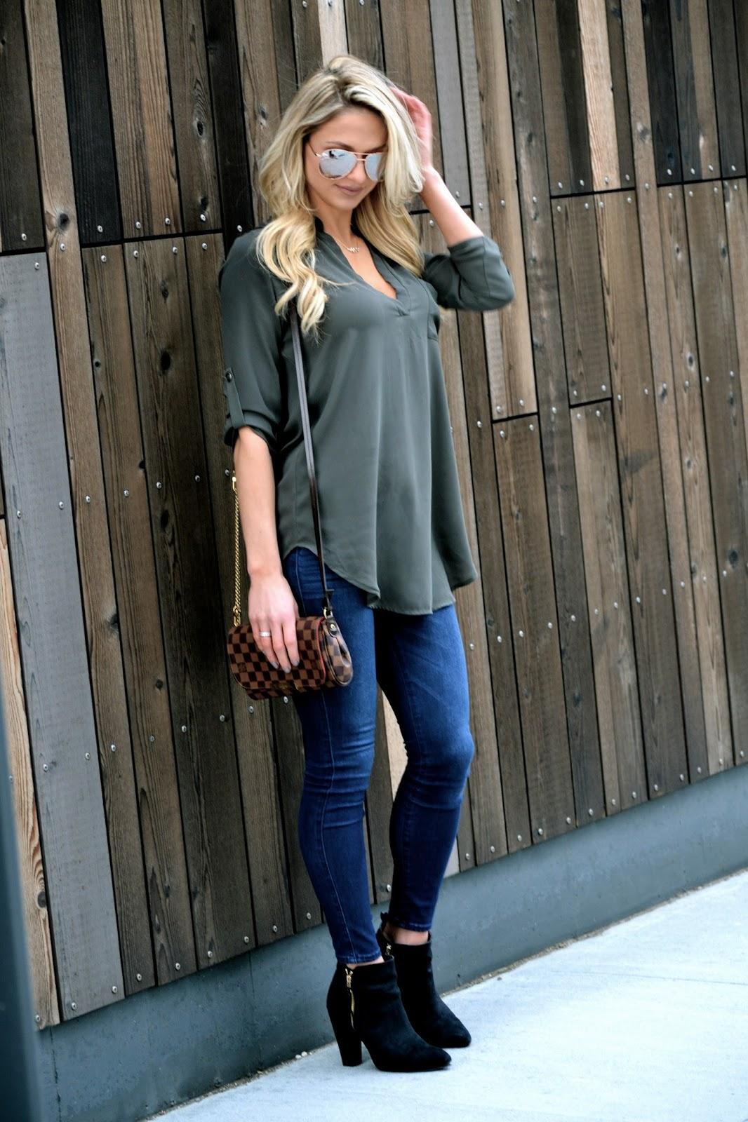 missmeganvk, nordstrom, cleveland fashion blogger