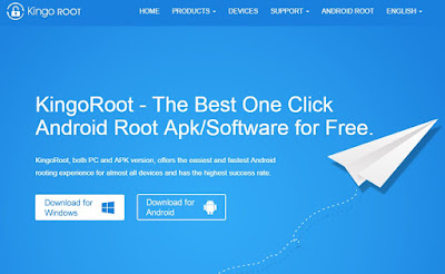Root an android device full tutorial