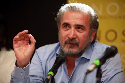 Ο Λάκης Λαζόπουλος για την απόφαση του ΣτΕ: Δεν παίρνεις νεροπίστολο σε πάρτι με Καλάσνικοφ!