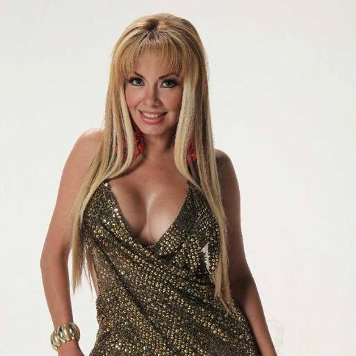 Sharon La Hechicera falleció