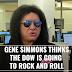 VIDEO: Gene Simmons Talks with TheStreet's Executive Editor Brian Sozzi