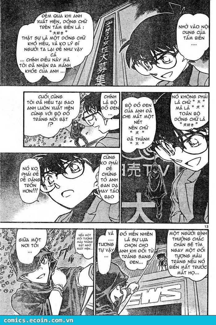 Conan Chương 634 - NhoTruyen.Net