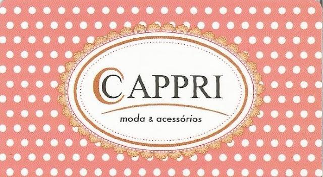 Loja Capri no Facebook