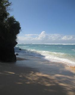 Pantai Gunung Payung Badung Bali