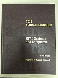 ASHRAE,HVAC,SYSTEM,EQUIPMENT,HANDBOOK