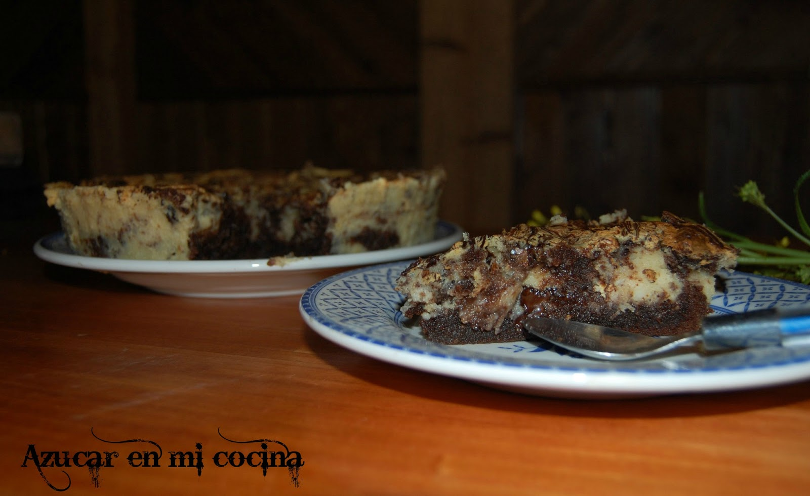 http://azucarenmicocina.blogspot.com.es/2013/04/brownie-swirl-cheesecake.html