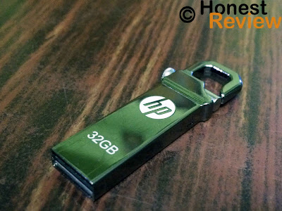 HP V250W 32GB USB Flash Memory Honest Review
