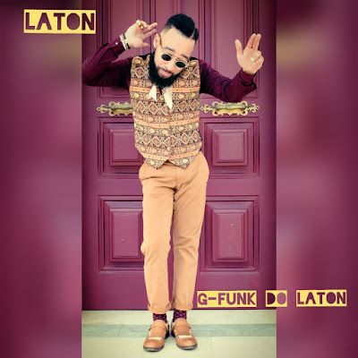 Laton - G-funk do Laton (Rap)