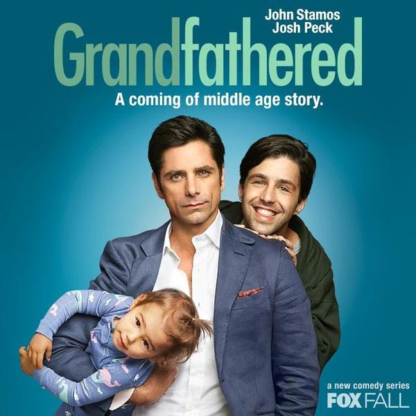 Grandfathered (2015-) ταινιες online seires oipeirates greek subs
