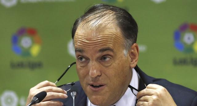 La Liga demanda a la FIFA