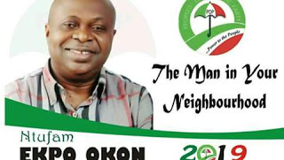 Ekpo Okon as Crass Ignoramus and Purveyor of Mendacity