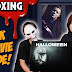 HALLOWEEN (2018) MYSTERY BOX 🎃 Unboxing Michael Myers Mask & Blu-Ray!
