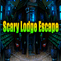 AvmGames Scary Lodge Esca…