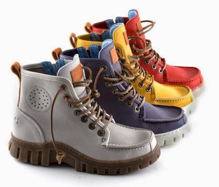 Wonderbaarlijk MAG schoenen. Weer helemaal hip | SchoenEnLaars 2020 SL-03