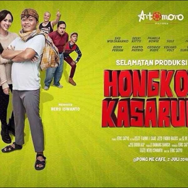 Hongkong Kasarung, Film Hongkong Kasarung, Hongkong Kasarung Trailer, Hongkong Kasarung Synopsis, Hongkong Kasarung Review, Download Poster Film Hongkong Kasarung 2016