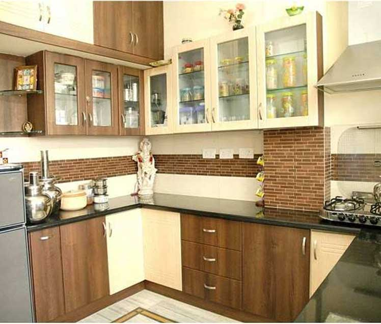 Furniture Modular Kitchen Cabinets