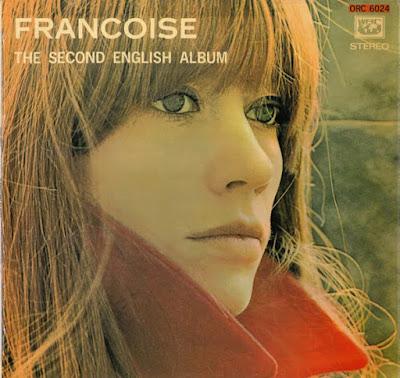 Françoise Hardy – In English & En Anglais