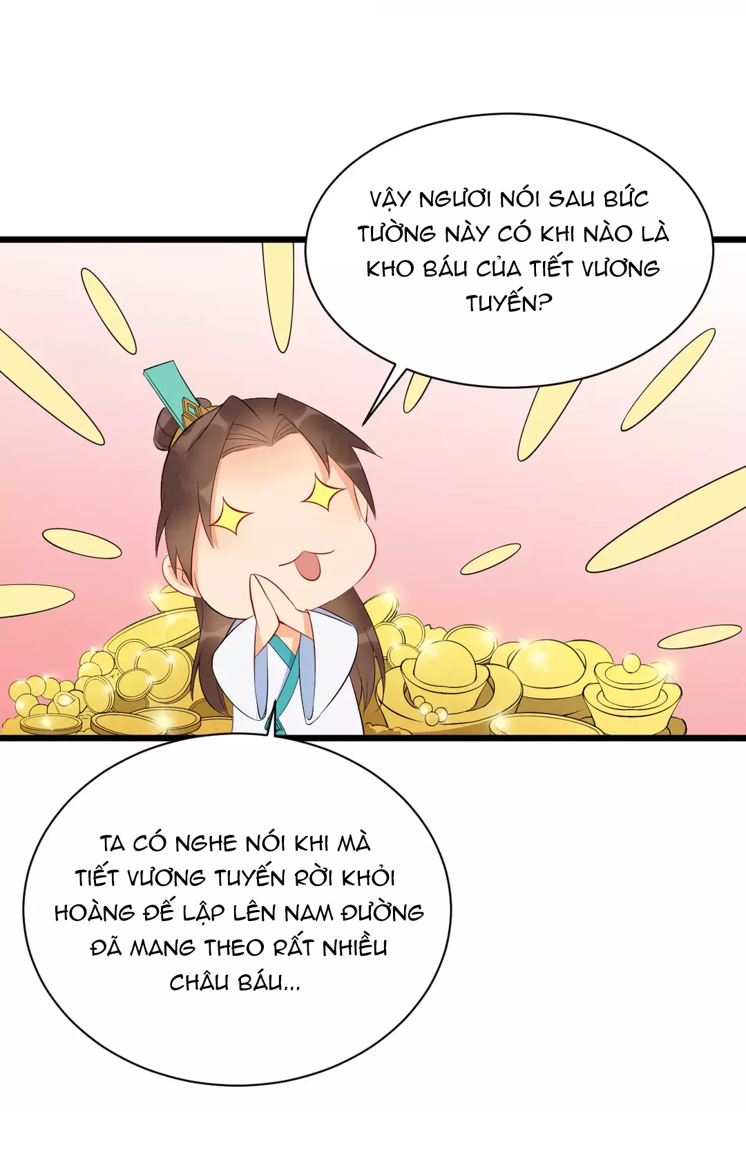 Bồng Sơn Viễn chap 42 - Trang 24