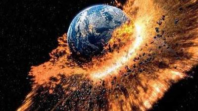 ناسا تحذر .. وواعظ أمريكي إنها نهاية العالم