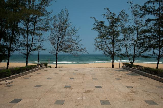 Bãi biển Sa Huỳnh, Quảng Ngãi