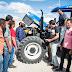 Governo do Estado capacita agricultores familiares para operação e manuseio de tratores