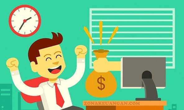 Pinjaman Online Langsung Cair Tanpa Jaminan Dan Terpercaya