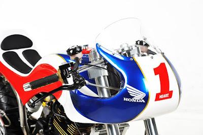"""Neo Classic Racer"" by Lunatic-Inc Jakarta"
