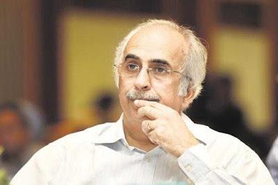 Ashok Chawla