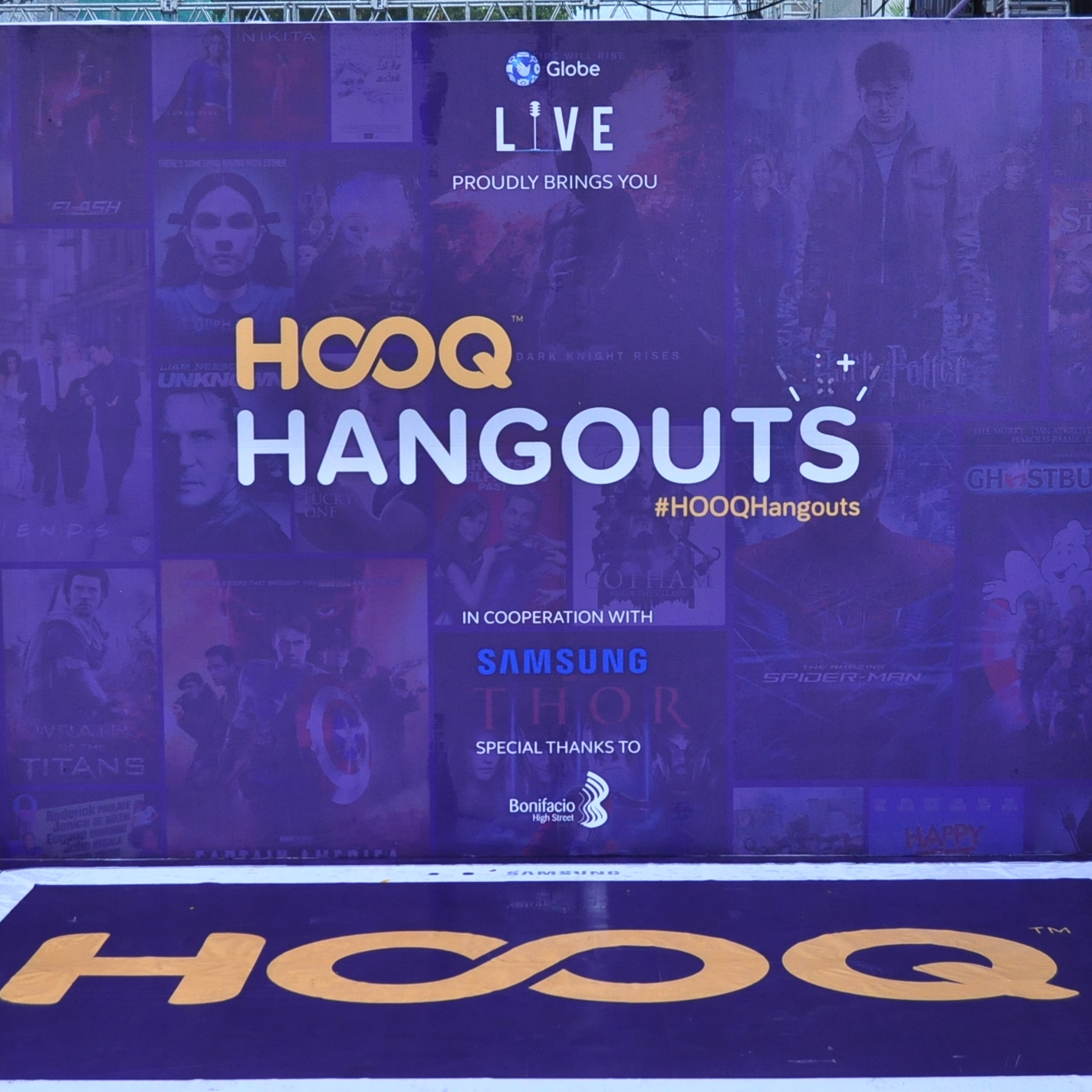 Blessed queen of justice hooq hangouts best pinoy movies with close to 1200 filipino movies spanning almost five decades and over 4000 hours of local television hooq leaves the competition way behind when it stopboris Images