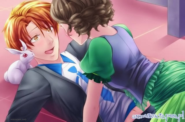 castiel episodio 8 dolce flirt lycee
