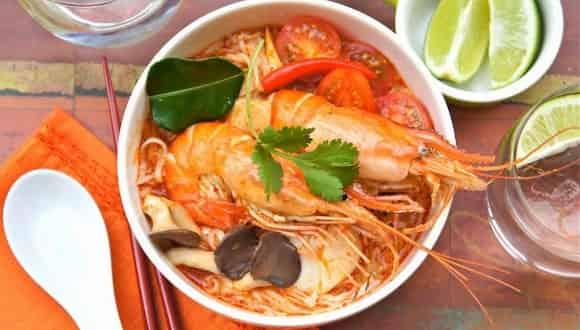 How To Cook 5 Popular Thai Cuisine
