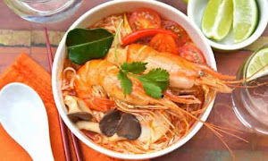 How To Cook 5 Popular Thai Cuisine