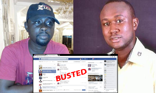 Internet Marketer Oni Isaac Shina Alleged Lawrence Ogbuabana Of ₦70,000 Payoneer Funds Scam