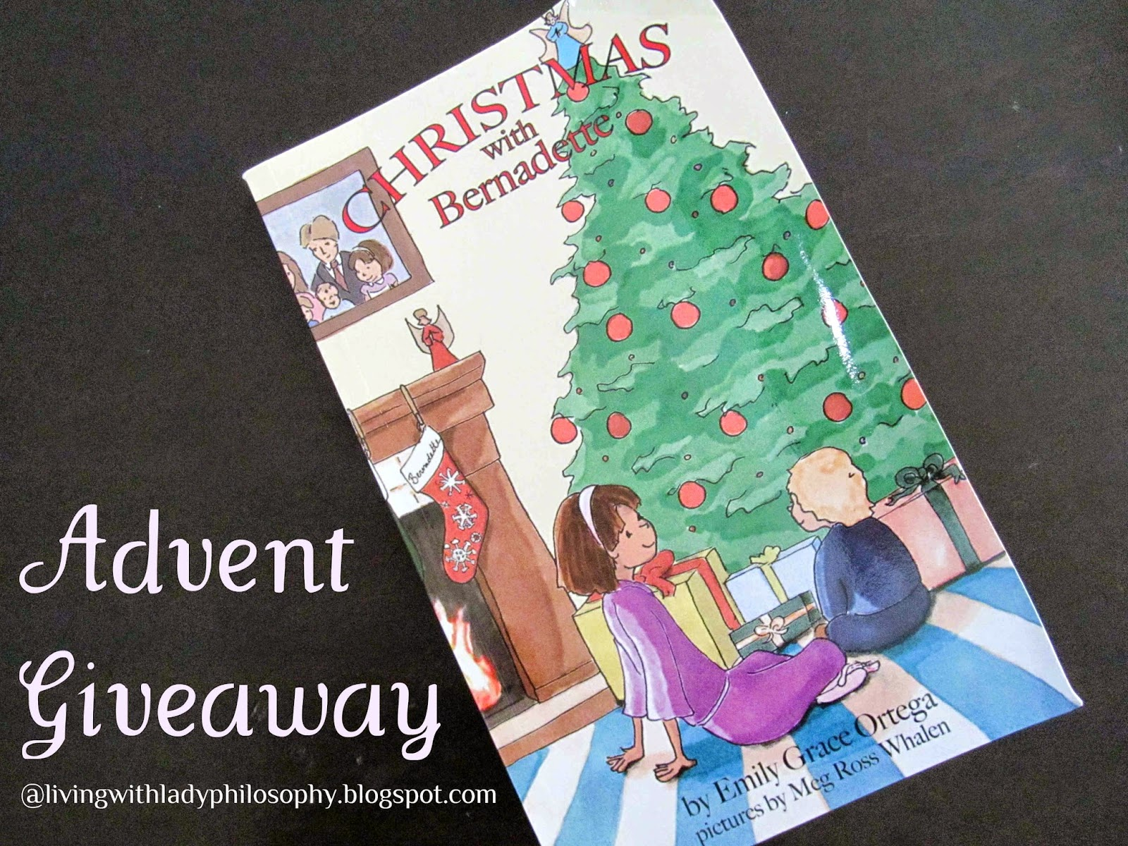 http://livingwithladyphilosophy.blogspot.com/2014/11/giveaway-magnificat-advent-companion.html